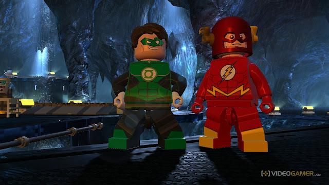 LEGO Batman 2 DC Super Heroes PC Full Version Screenshot 2