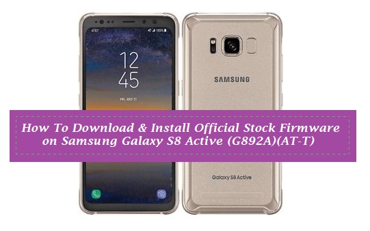 How To Download & Install Official Stock Firmware on Samsung