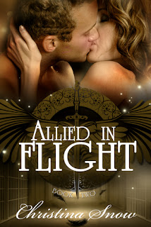 Allied in Flight by Christi Snow