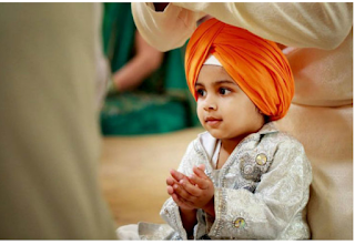 sikh names for baby boy