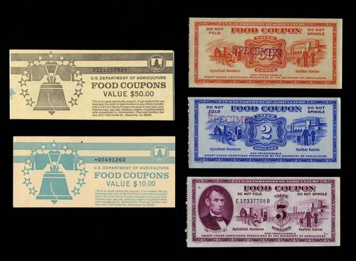 Food Stamp Program Nyc