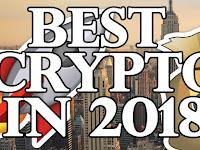 Daftar 9 Coin Criptocurrency Terbaik di Tahun 2018, Yang Patut Anda Lirik Untuk Pilihan Investasi