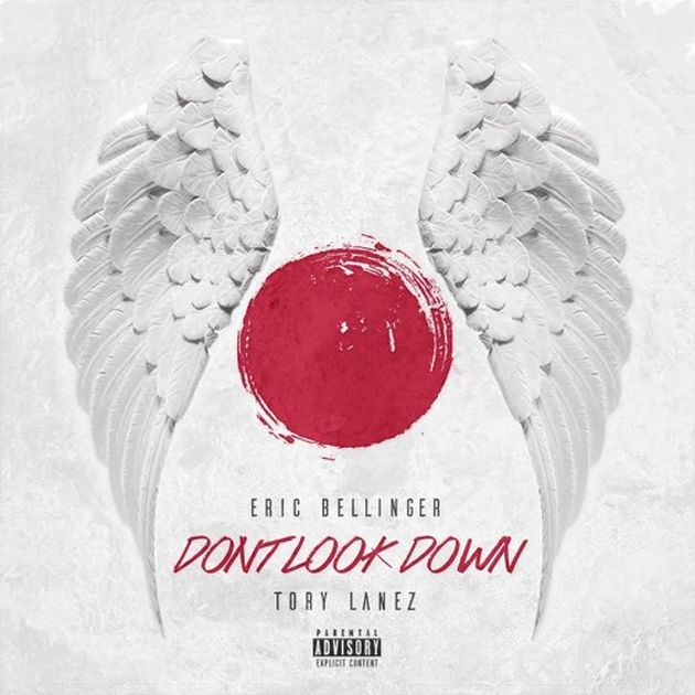 Eric Bellinger - Don't Look Down (Feat. Tory Lanez)
