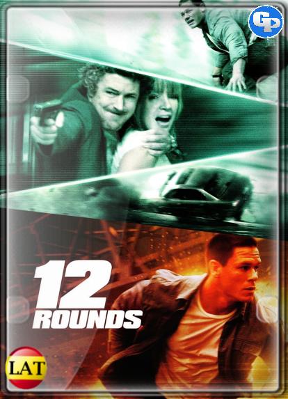 12 Desafíos (2009) LATINO