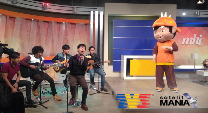 Bissky tv3 terbaru