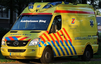 Ambulance Blog