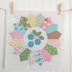Sweetie Pie Sew Along 7