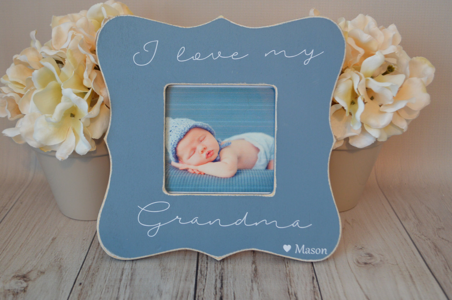 The Funky Monkey: Custom Picture Frame of your Choice Giveaway from ...