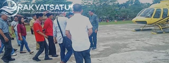 Gubernur Terpilih Sulsel Akan Segera Perbaiki Jalan Menuju Objek Wisata Kete' Kesu'