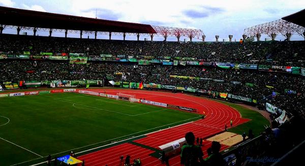 Stadion Gelora Bung Tomo, Surabaya