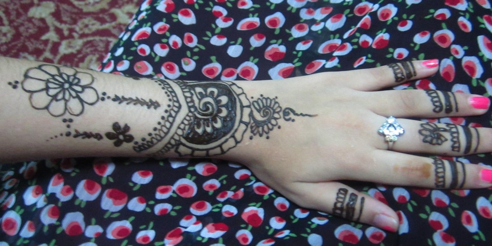 Beautiful Latest Simple Arabic Pakistani Indian Bridal -3777