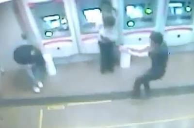 Ladrón Asesinado