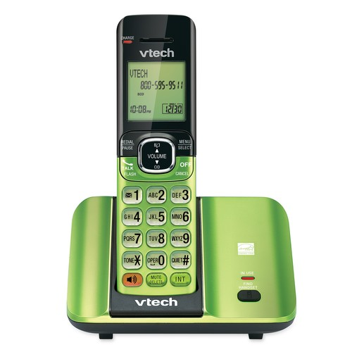 #Giveaway #RC #Free Green VTech Phone for St. Patricks Day