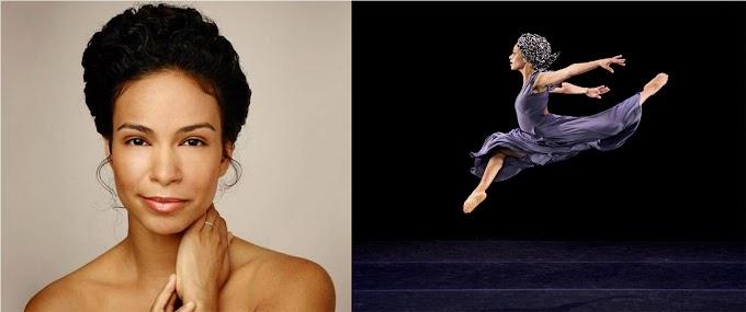 La dominicana Belén Pereyra, de niña inmigrante a estrella del Teatro Americano de Danza Alvin Ailey