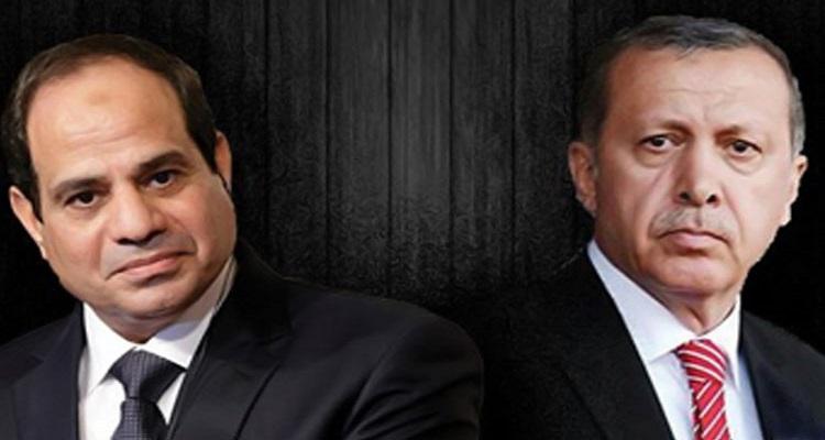 عاجل : الرئيس التركي رجب طيب أردوغان يتطاول على السيسي عبر منبر الجزيرة