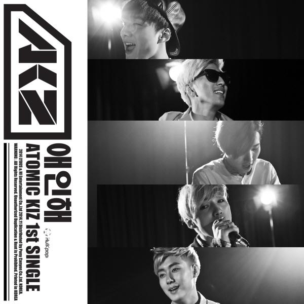 [Single] AKZ (Atomic Kiz) – Lovers
