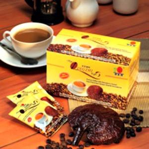 Καφές με γανόδερμα πλεονεκτήματα! θα αναφέρουμε μερικά από αυτά: • Είναι ο μοναδικός καφές που μπορούν να καταναλώσουν άφοβα άτομα που κάνουν ομοιοπαθητική!