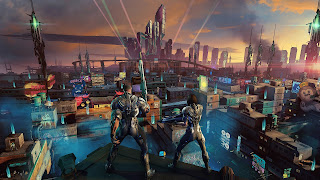 Crackdown 3 Best Wallpaper