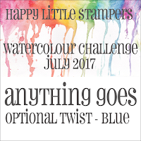 http://www.happylittlestampers.com/2017/07/hls-july-watercolour-challenge.html