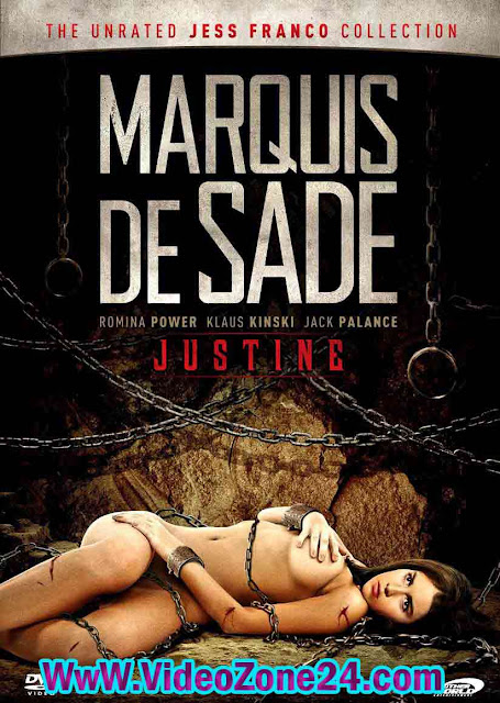 18+ Marquis de Sade Justine (1969)