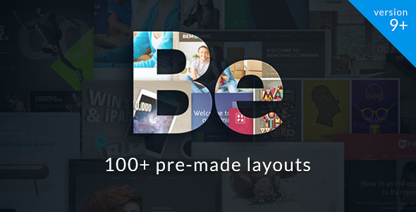 Free Download BeThemeV9.2.1 Responsive Multi-Purpose WordPress Theme