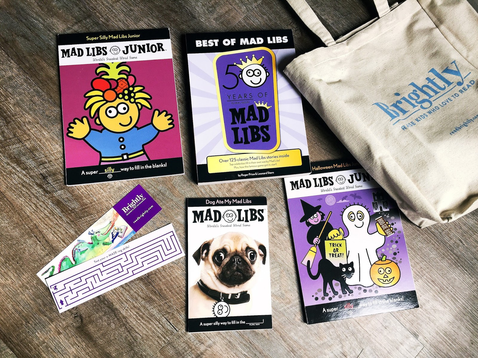 Struggling to get your kid to fall in love with reading?  Make reading fun for your kids using Mad Libs!