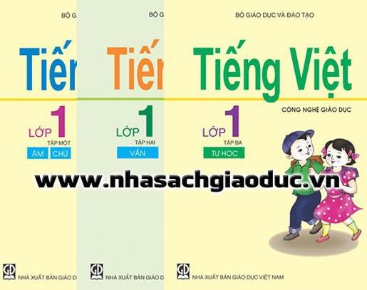"""""""Tiếng Việt - Công nghệ giáo dục"""": Hà cớ gì cứ thích cải cách tiếng việt lớp một?"""