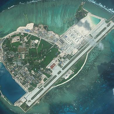 Kemelut Sengketa Laut China Selatan