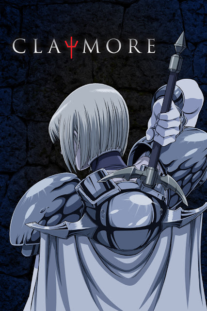 poster-anime-Claymore
