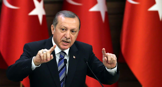 Turkiga oo jawaab kulul ka bixiyey dalab daan-daansi ah oo ka yimid xulufada Sacuudiga