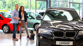 Car Shopping Doesn't Have To Be Difficult - Read These Tips