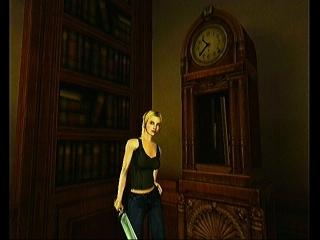 Eternal Darkness: Sanity's Requiem screenshot 3