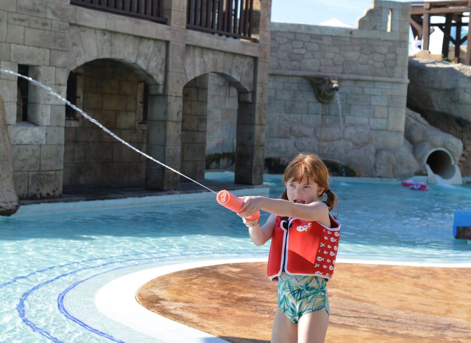 Majorca - A Perfect Holiday Destination for Families  - Marjorca Waterpark