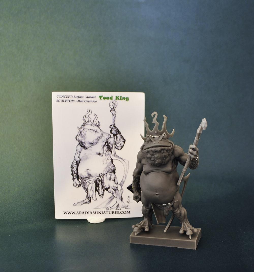 Unboxing Aradia Miniatures | Craftworld Studio