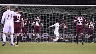 Serie A Torino Milan 2-2 ampia sintesi video