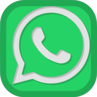whatsapp social button
