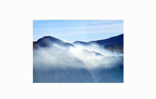 Kabut Gunung