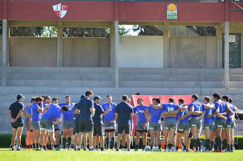 Lista preliminar de 46 jugadores para Los Pumas #PersonalRugbyChampionship #RWC2019