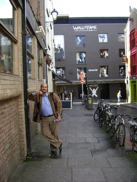 Sherif Awad-Film Critic-Egypt