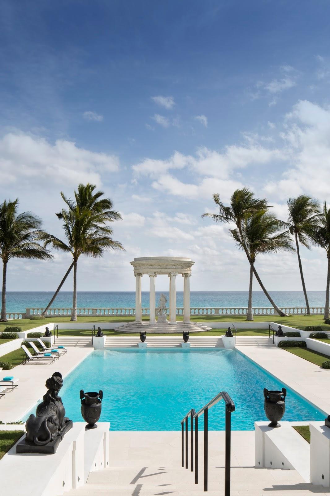 Palm Beach Chic By Jennifer Ash Rudick The Glam Pad