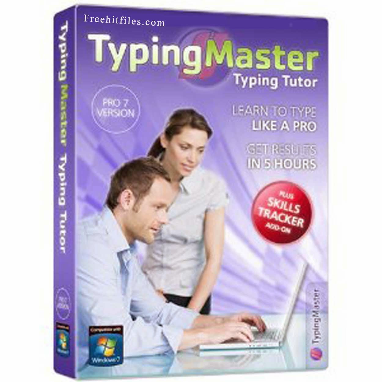 typing master pro full version+crack