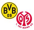 Borussia Dortmund - FSV Mainz