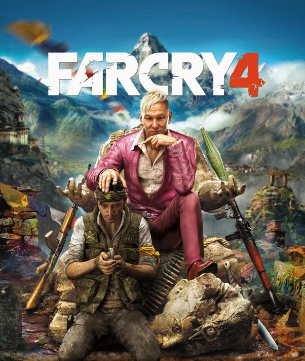 Buy Far Cry 4 Play Now E3 2014