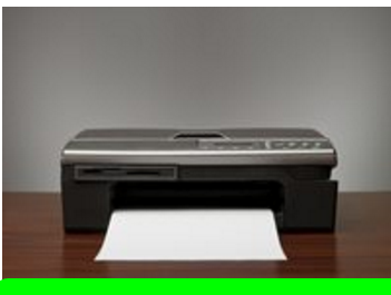 What Does Collate Mean on Printer