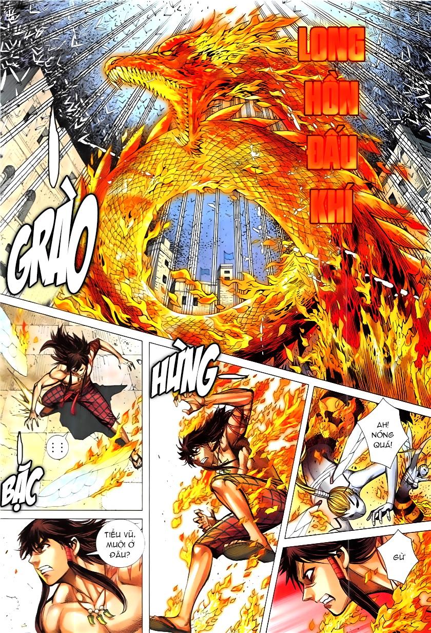 Tây Du chap 53 page 14 - IZTruyenTranh.com