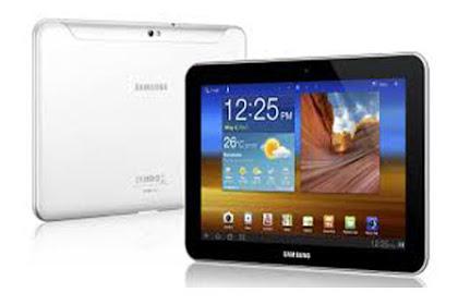 Fimware Download Samsung Galaxy Tab 8.9 (3G + WiFi) GT-P7300