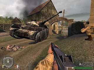 Call Of Duty 1 Full RIP