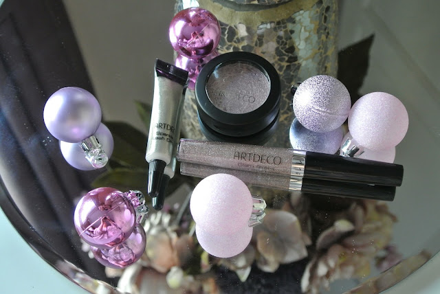 Artdeco Arctic Beauty Collection Review