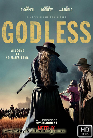 Godless Temporada 1 [1080p] [Latino-Ingles] [MEGA]