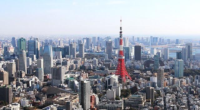 Tokyo: Asakusa, Odaiba i Tokyo Tower